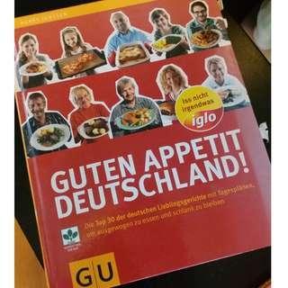 Cookbook (German) - Kochbücher