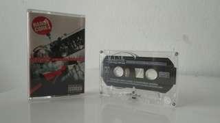 Cassette Murderdolls- joey jordison of slipknot