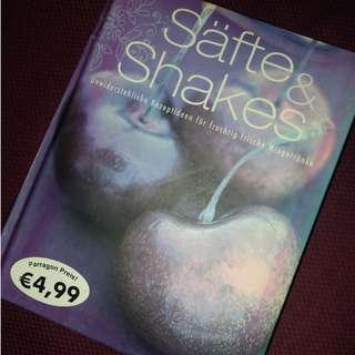 Cookbook (German) Getränke Rezepte