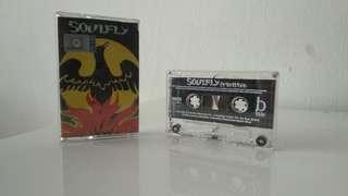 Cassette Soulfly - primitive
