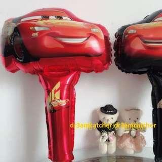 CARS handheld balloon
