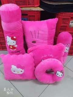 Hello Kitty Pillow set