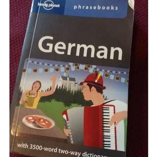 German Phrasebooks (2) - Deutsch Phrasenbücher