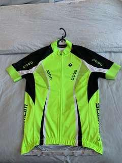 🚚 Cycling Jerseys