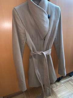 Babaton Coat