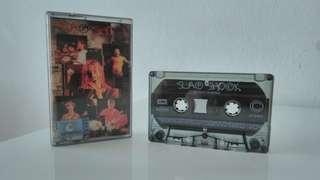 Cassette Slapshock- Philippines metal band