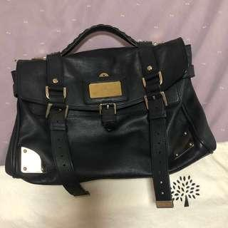 Mulberry Travel Day Bag