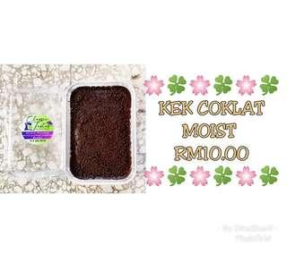 Choc Moist Cake Mini Pack