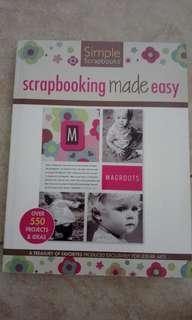 Scrapbook ING made easy