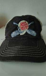 Lynyrd Skynyrd vintage Trucker Cap