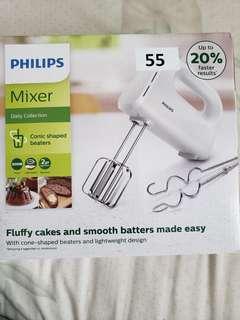 Philips mixer HR3705/01