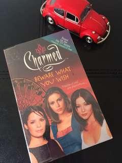 Charmed: Beware What You Wish