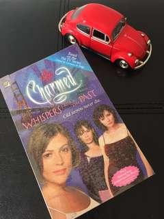 Charmed: Whispers from the Past