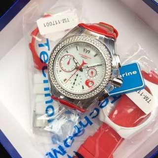 New Authentic TechnoMarine Cruise Valentine Watch Set
