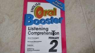 English oral bioster