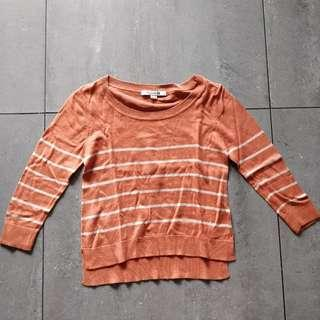 F21 Forevee 21 Sweater