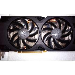 XFX RX470 4GB GDDR5 256Bit