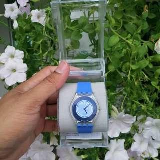 SWATCH SKIN - MODEL PUERTO AZUL RESTYLED