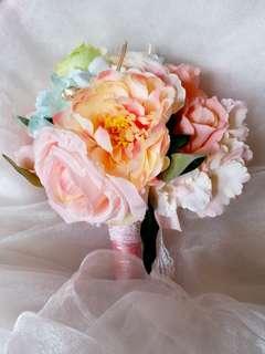 花球🌹Bigday/Prewedding/花飾佈置也可🎀