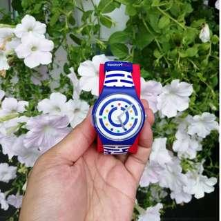 SWATCH FIND YOUR WAY LIMITED EDITION