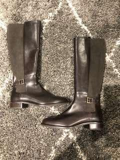 New Aquatalia riding boots