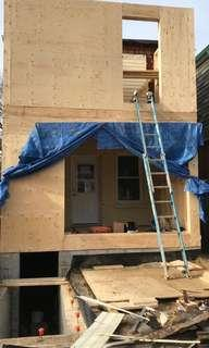 TURNKEY HOME EXTENSION SERVICES (A&A)