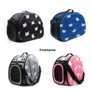 Cat Carrier (Ready Stock)
