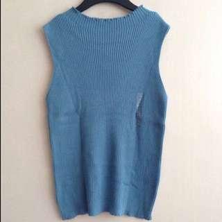 Uniqlo Sleeveless Sweater