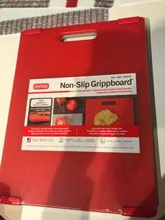 Gripboard x2