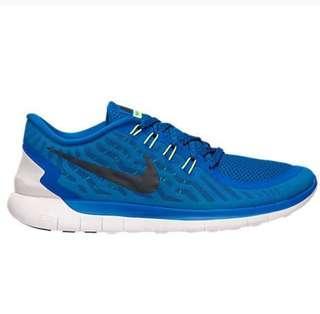 Sepatu Nike Free run 5.0 New Original Minus