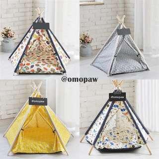 Pet Tent *Ready Stock*