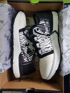 Sepatu Under Armour Original