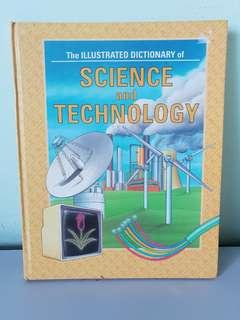 The Illustrated Dictionary Of Science And Technology