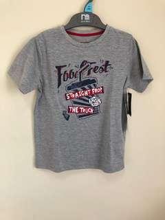New max tshirt