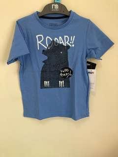 New max T-shirt