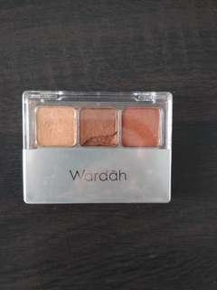 Wardah Palette A Eye Shadow