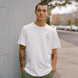 Rag & Bone Namaste Tshirt