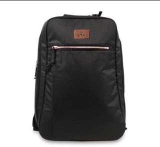 Brand New Jujube Black Rose Ballad Backpack