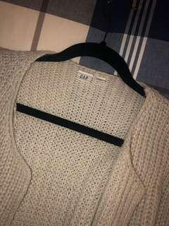 Gap long sweater