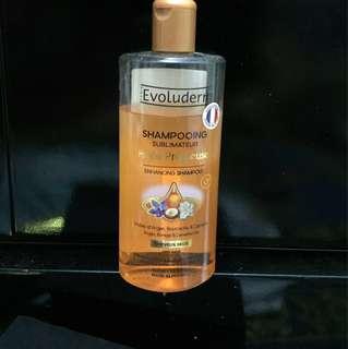 Shampoo Sublimateur