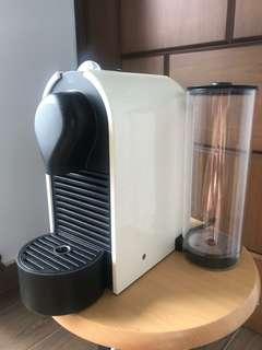 Nespresso c50  雀巢 咖啡機