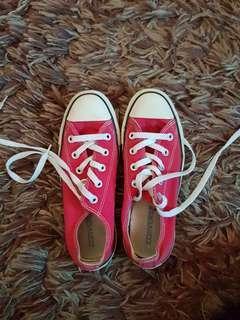 Original Red Converse