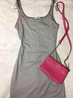 Zara Casual Dress