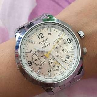 Jam tangan tissot women