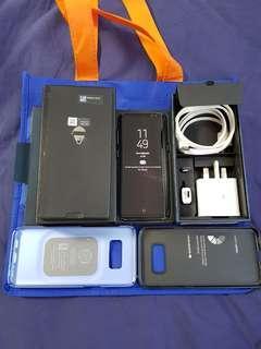 🚚 Samsung Galaxy {S8} Coral Blue