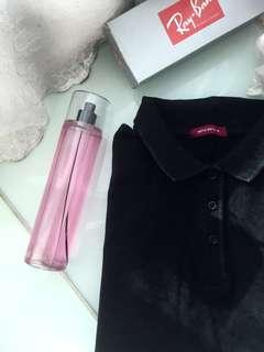 Buttoned Tee