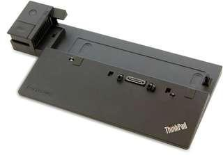 Lenovo Thinkpad Docking Station for 4th generation users