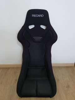 Recaro asm full bucket seat ( limited edition )