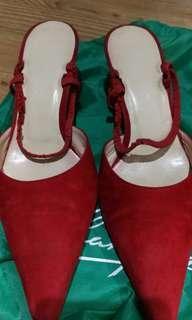 Bennett Ori Shoes