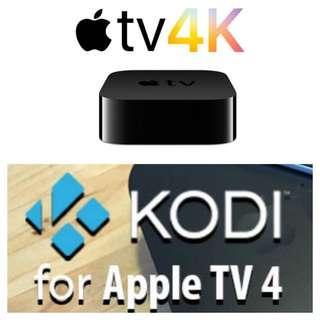 #1 and Only Jailbreak For Apple TV 4 & 4K